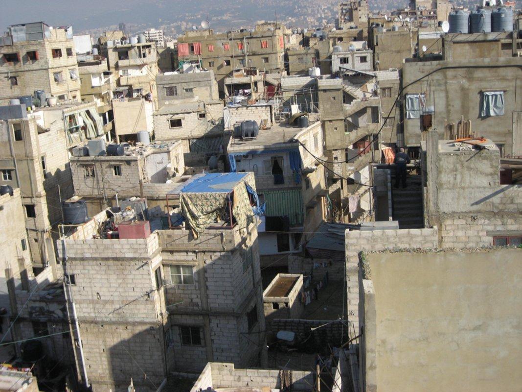 Libanon chat