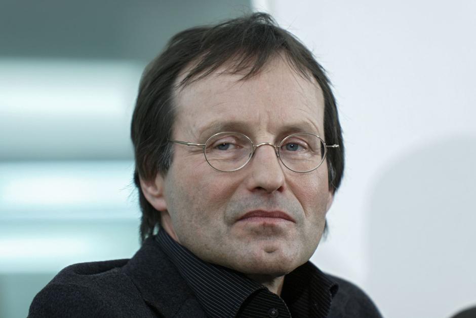 Arno Luik
