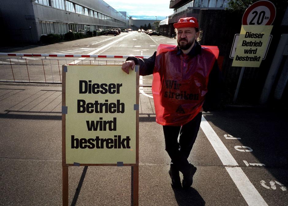 KONTEXT:Wochenzeitung - Ausgabe 317 - Im Reich der Deutungshoheit