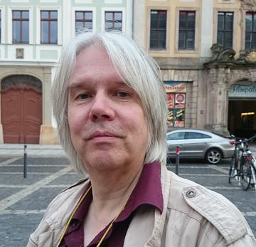 Ekkehard Sieker. Foto: privat