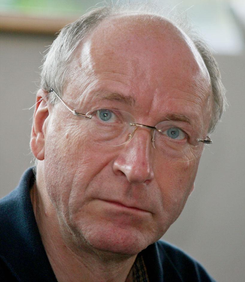 Udo Kauß