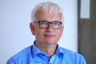 Jürgen Resch. Foto: Joachim E. Röttgers