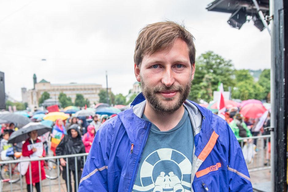 Porträt Ruben Neugebauer