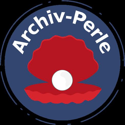 Icon Archiv-Perle