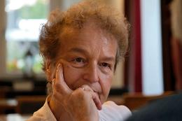 Herta Däubler-Gmelin Portrait