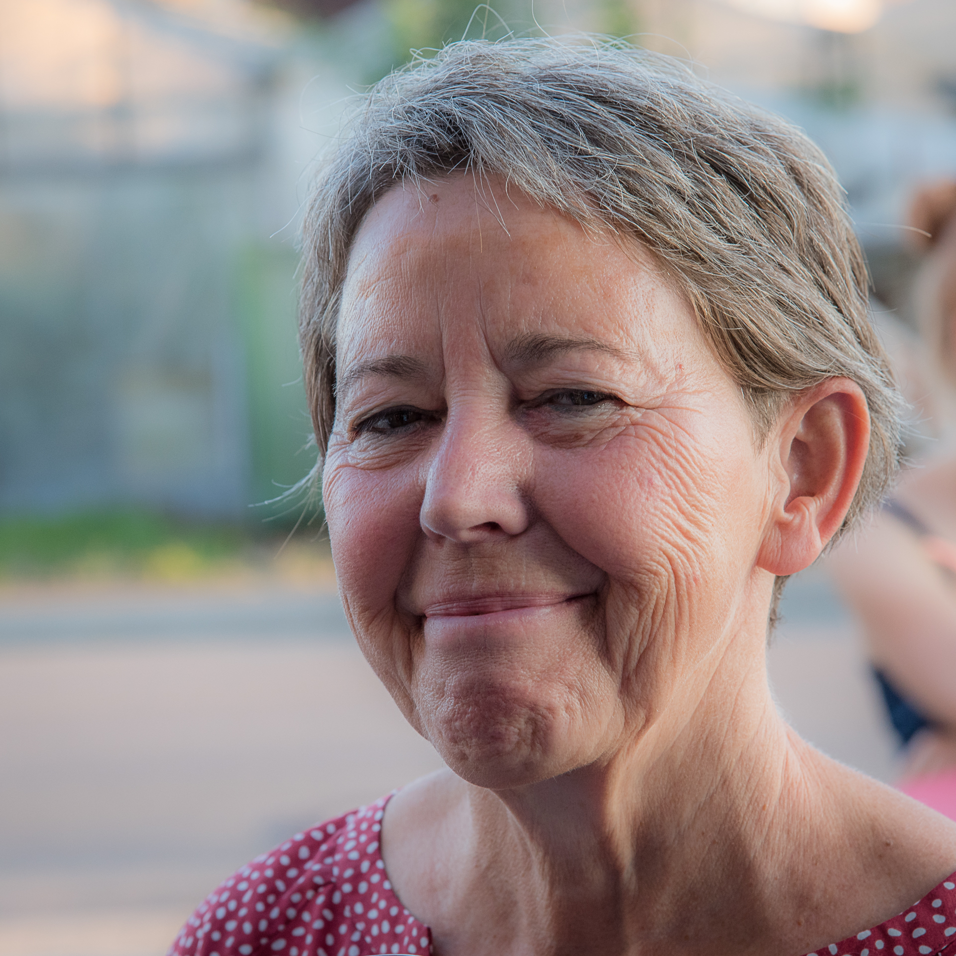 Ulrike Wuhrer