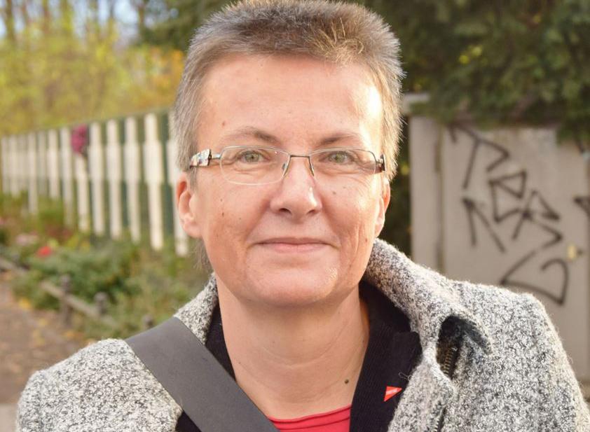 MdB Kathrin Vogler